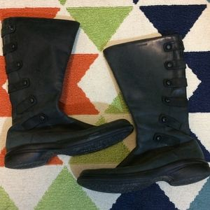 Merrell Tall Waterproof Leather Boots